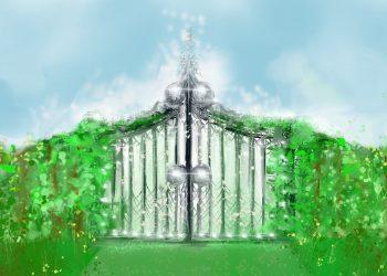brama-ogrodowa
